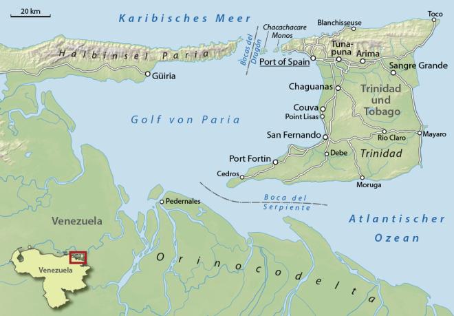 Gulf-of-Paria